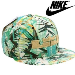 98cc77cf1706f Nike Accessories - NIKE LIMITED EDITION LeBron James UNISEX Cap Hat